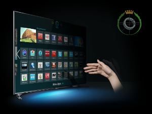 Co to jest Smart TV?
