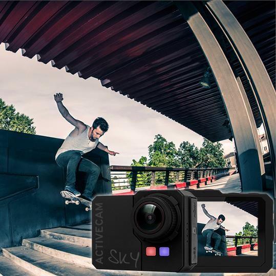 bullet overmax activecam 3 full hd 1080p