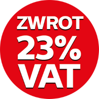 Philips zwrot vat