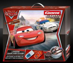 Carrera GO Disney CARS