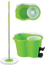 Eko Whirly Mop MAGIC MOP 360° zielony - 0