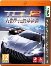 Test Drive Unlimited 2 (Gra PC) - 0