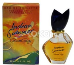 Priscilla Presley Indian Summer Woda Toaletowa 30 ml - 0