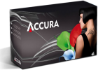Accura atrament zastępczy Brother LC980/ 1100, magenta, 12ml, 100 % NEW