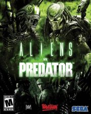 Aliens vs Predator (Steam)