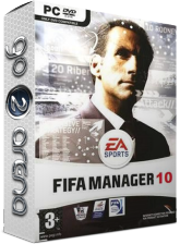FIFA Manager 10 (CD-Key)