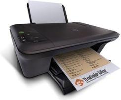 HP Deskjet 1050 (CH346B)