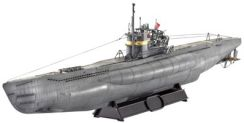 Revell german submarine type vii c41