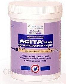 AGITA 10 WG 100 G