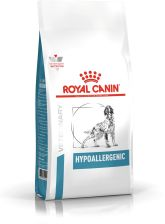 Royal Canin Veterinary Diet Hypoallergenic 14kg