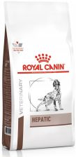 Royal Canin Veterinary Diet Hepatic 12kg - zdjęcie 1