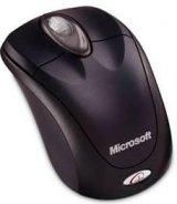 Microsoft Wireless Notebook Optical Mouse 3000 (BX3-000)