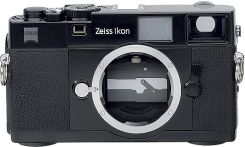 Carl Zeiss Ikon body