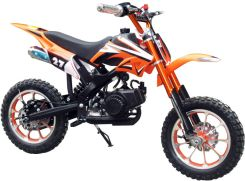 Highway Motors Duży Dirt Bike Mini Cross Pocket 504008