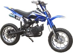 Highway Motors Duży Dirt Bike Mini Cross Pocket 504007