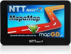 NTT System 4368 MapaMap Easy Polska
