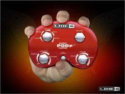 LINE 6 Pocket POD Express
