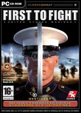 CLOSE COMBAT FIRST TO FIGHT (Gra PC)