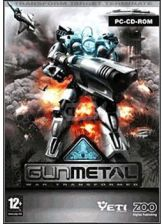 Gun Metal (Gra PC)