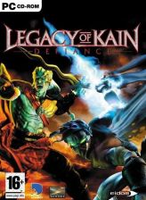 LEGACY OF KAIN DEFIANCE (Gra PC)