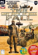 THE FALL LAST DAYS OF GAIA (Gra PC)