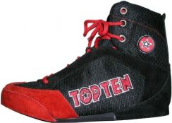 Top Ten Buty bokserskie BBA TT3