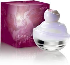 ORIFLAME Dancing Lady Woda toaletowa 50 ml