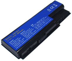 Bateria do Acer Acer Aspire 5220, 5710, 5920 - 14.8V, 4800 mAh - 0