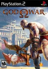 God of War III (Gra PS2)