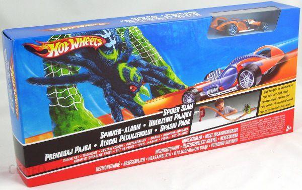 Hot Wheels Tory zjazdowe R6507