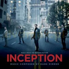 Inception (Incepcja) soundtrack [CD]