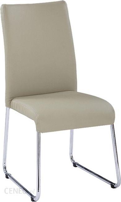Signal krzesło H 01 krem  Opinie i atrakcyjne ceny na   # Kuchnia Meble Ceneo