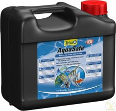 Tetra AquaSafe Preparat do uzdatniania wody - 5000 ml