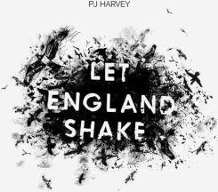 Pj Harvey - Let England Shake (Winyl)