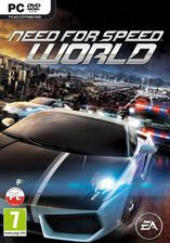 Need for Speed World (CD-Key)