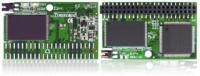 TRANSCEND IDE FLASH module 2GB 44pin Horizontal + Kontroler SMI (TS2GDOM44H-S)