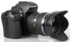 Olympus E-5 + 12-60 mm