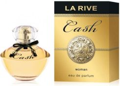 La Rive Cash woman woda perfumowana 90 ml - 0