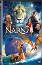 Opowieści z Narnii: Podróż Wędrowca do Świtu (The Chronicles of Narnia: The Voyage of the Dawn) (DVD) - 0