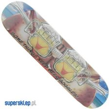 World Industries Deck Trampy