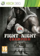 Fight Night Champion (Gra Xbox 360) - 0