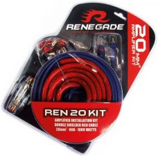 Renegade REN 20 KIT