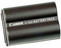 CANON BP-511 do Powershot G2/G3/G5/G6/EOSD60/10D/300D 7100mAh