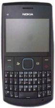 Nokia X2-01 czarny