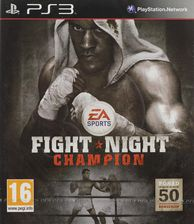 Fight Night Champion (Gra PS3)