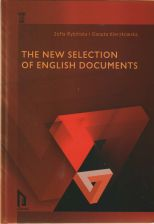 The New selection of English Documents - 0