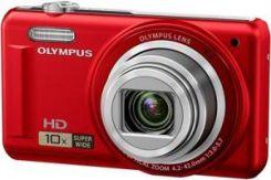 Olympus Smart VR-310 czerwony