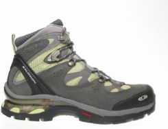 BUTY SALOMON COMET 3D LADY GORE-TEX (111552)