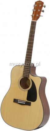 Fender CD 60 CE NAT