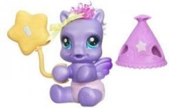 Hasbro My Little Pony Kucyk Niemowlę Star Song 69044